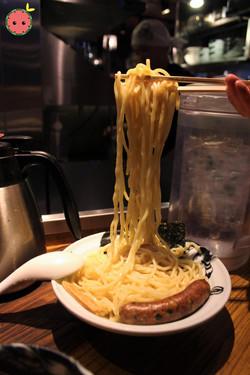Tsukemen Noodle Pull 2
