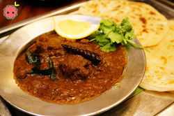 Chef's Kensington Special - Mutton Peppe