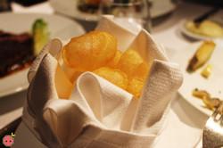 Fried potato balloon-things