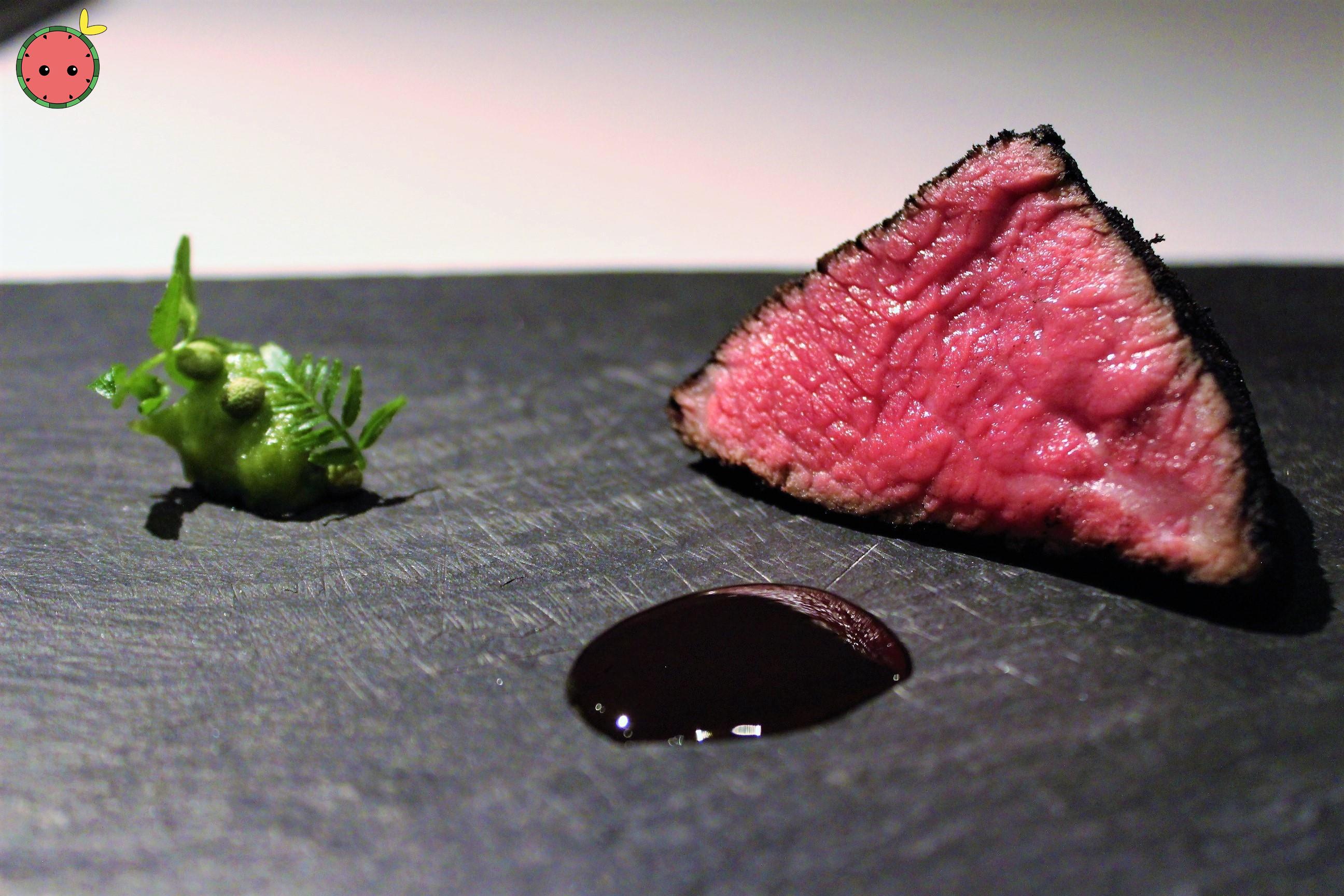 Sumi 2009 - Kobe Beef