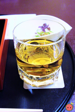 The Yamazaki Single Malt Whisky