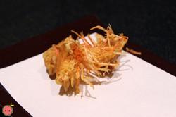 Shrimp Tempura Heads
