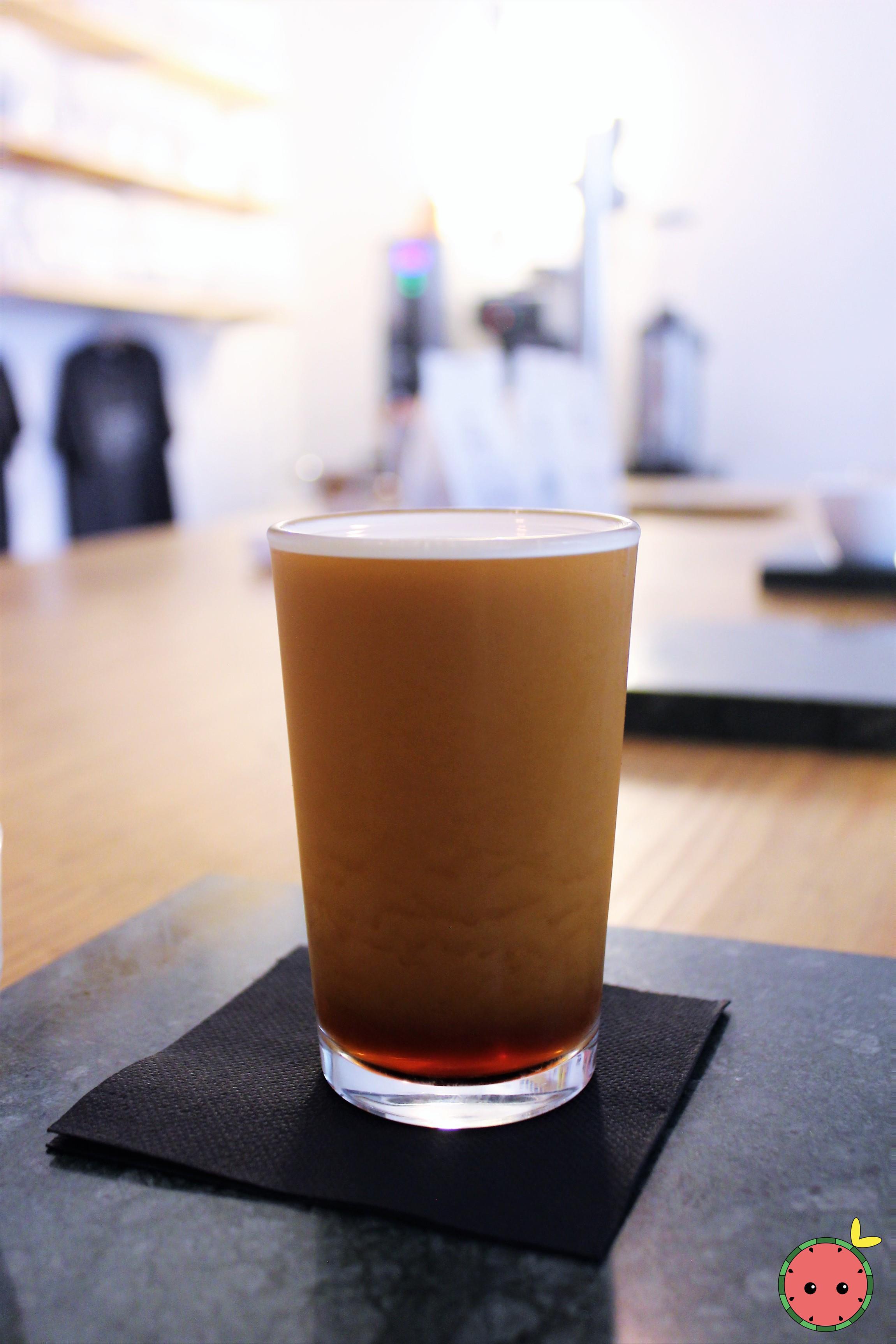 Nitro Cold Brew (2)