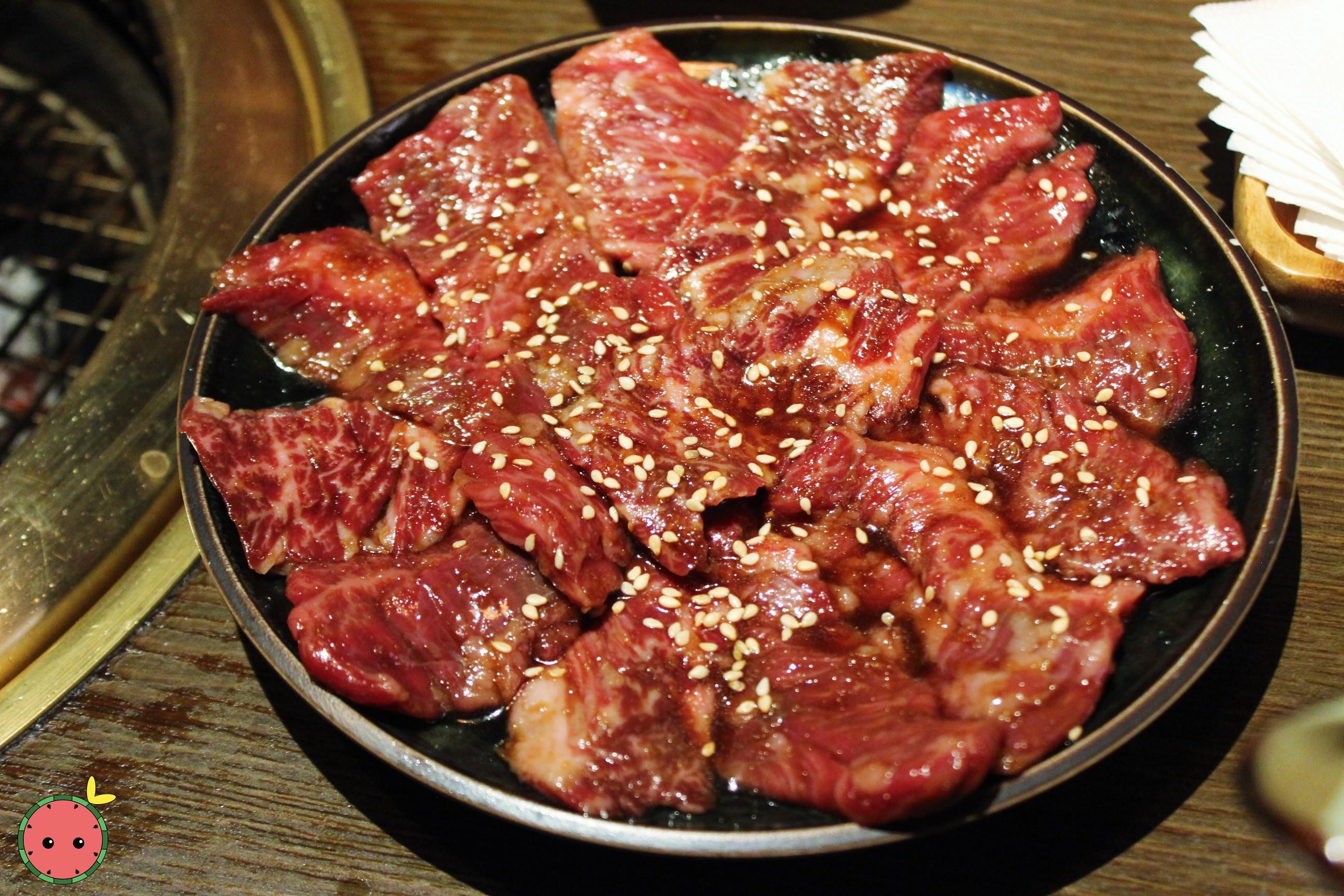 Marinated Beef (1)