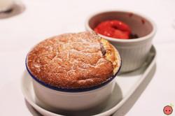 Cream_cheese_soufflé_with_raspberry_ice_cream