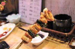 Muneniku - Chicken Breast with Japanese Green Pepper