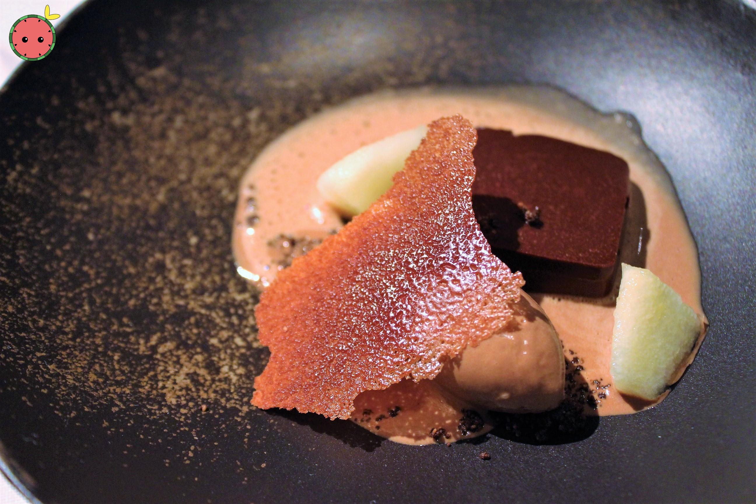 Domari Chocolate