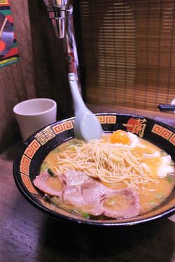 Tonkatsu Ramen 4