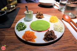 Chil-jeol-pan Seven Flavors 2