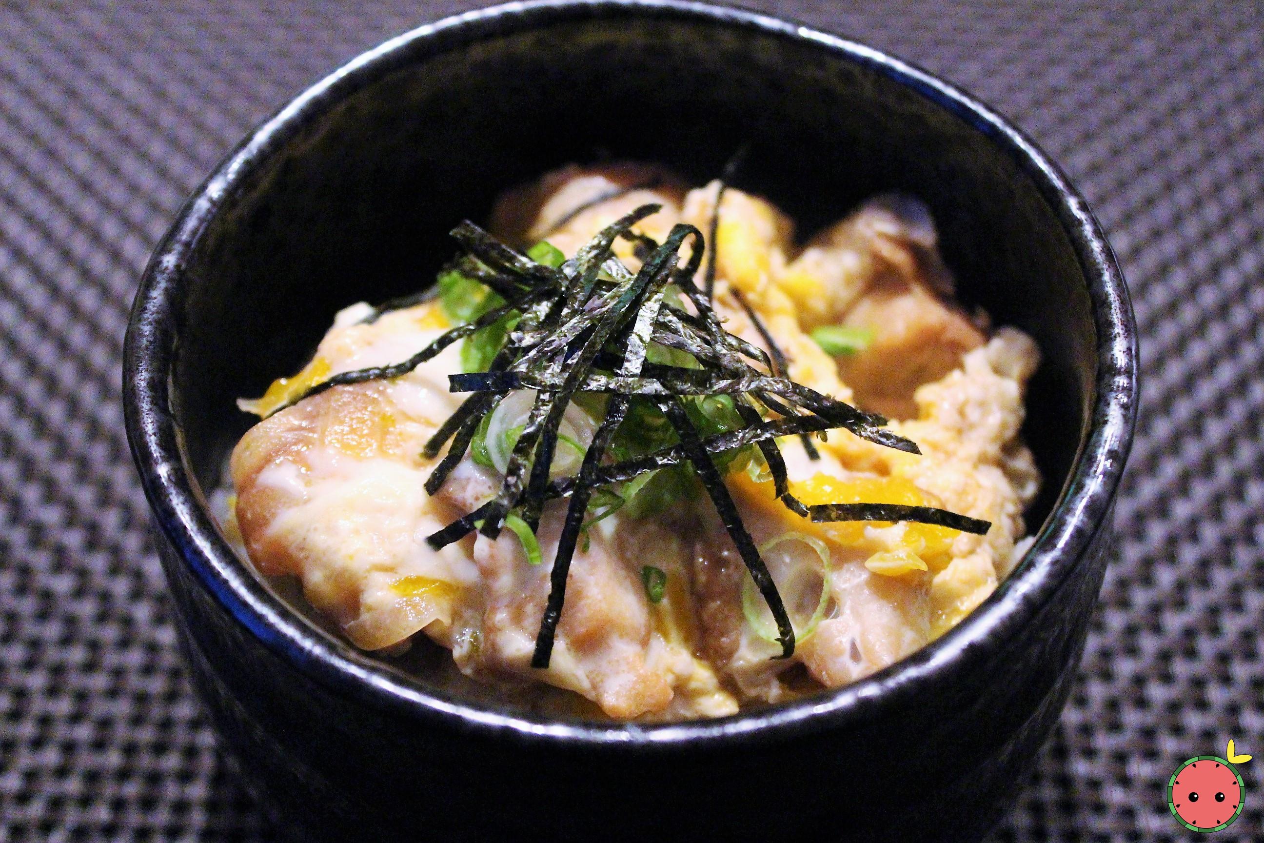 Oyako-Don (2)