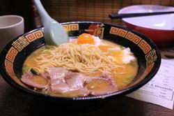 Tonkatsu Ramen 3