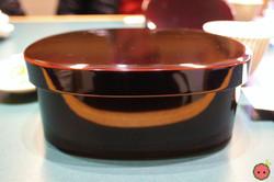 Unagi Don Box - Grilled Eel Rice Bowl Box