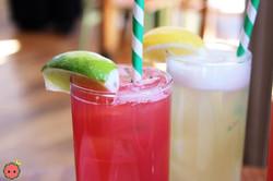 Watermelon Juice & Lemonade 2