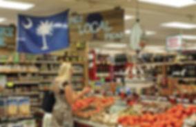 Carolina Produce