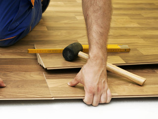 Mãos à Obra: Cuidados pré e pós instalação de pisos