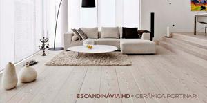 Escandinávia HD