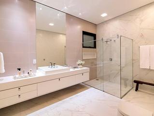 Revestimento para banheiro: confira 4 dicas para a sua casa