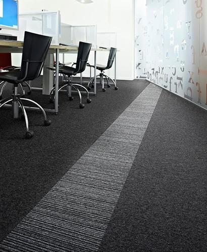carpetes para escritório