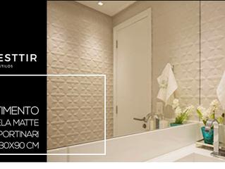 5 ideias para revestir e renovar o seu lavabo!