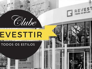 Novidade: Clube Revesttir e Promoção de Cerâmica Portinari