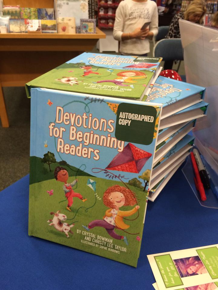 Barnes and Noble Autographed Copies