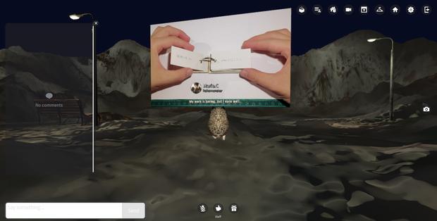 Virtual Exhibition view_10