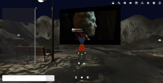 Virtual Exhibition view_11