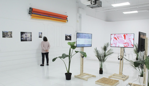IRL Exhibition view_09