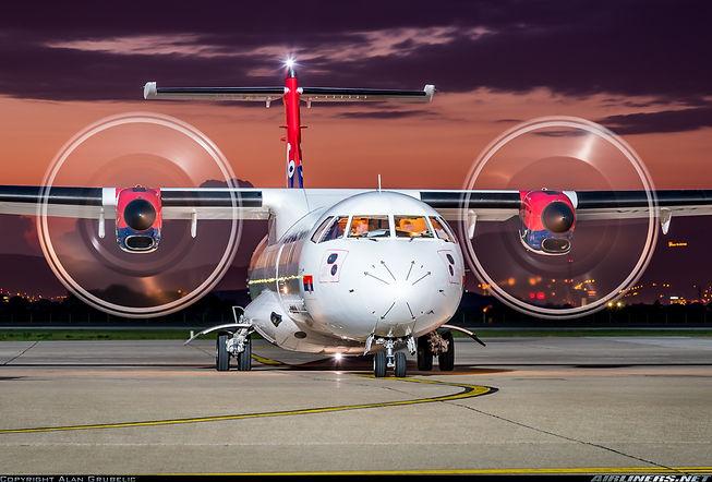 Zaurac Aviation