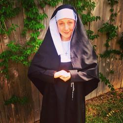 Innocent Nun