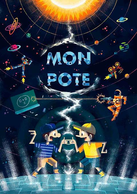 Affiche Mon Pote.light.jpg