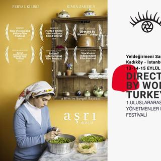Aşrı Directed by Women Turkey Kadın Yön