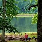 man labyrinth and lake.jpg