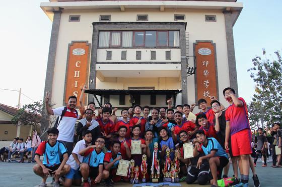 CHIS Cup IX, Sportifitas tanpa batas