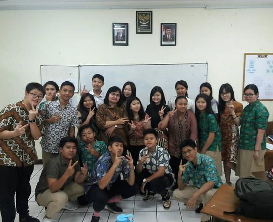 Batik, Seni Indah Penuh Cerita