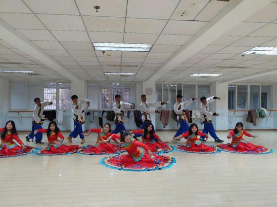Winter Camp, Bermain Salju Sembari Mempelajari Budaya Tiongkok