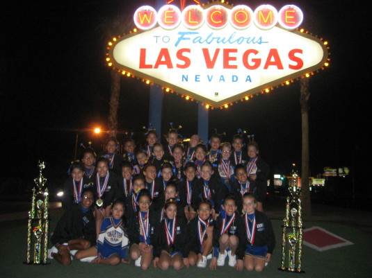 JAMZ Nationals 2005