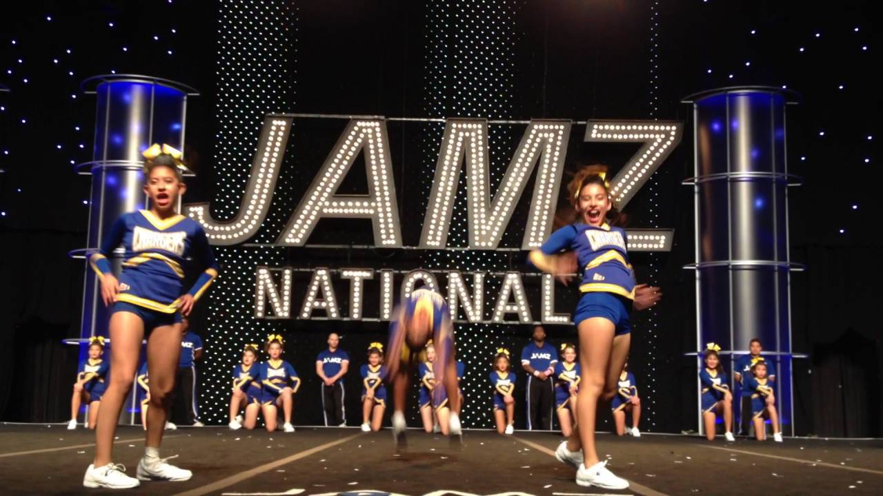 JAMZ Nationals