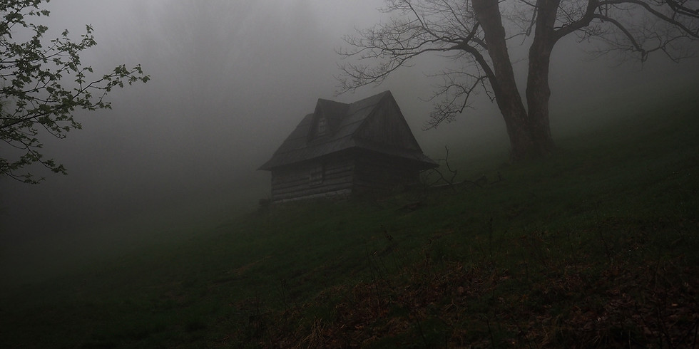 Cript Team: Paranormal Investigators