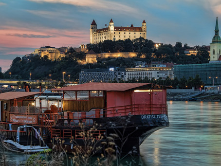Top 3 Reasons to Go on Our River Cruises