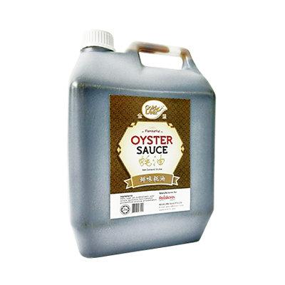 Gold Leaf Oyster Sauce/ 5ltr