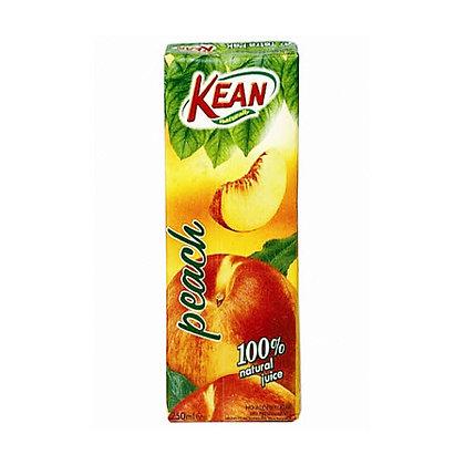 Kean Peach Juice/ 1ltr