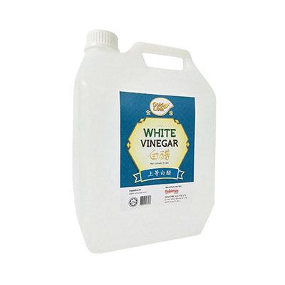 Gold Leaf White Vinegar/ 5ltr