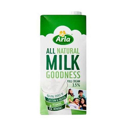 Arla UHT Milk 3.5%/ 1ltr