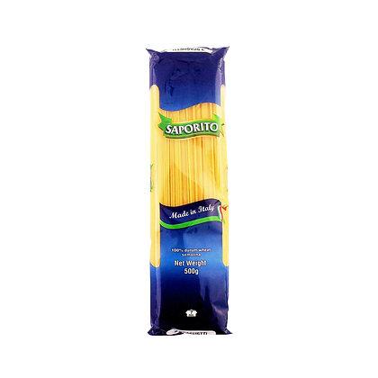 Saporito Spaghetti/ 500g