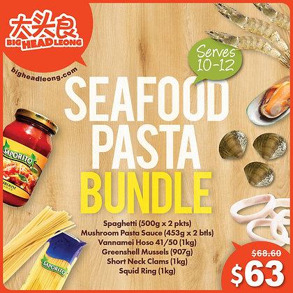 Seafood Pasta Bundle