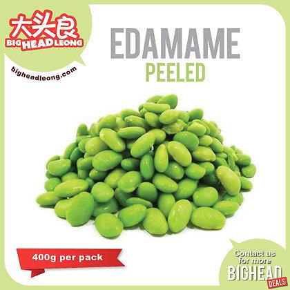 Edamame Peeled/ 400g