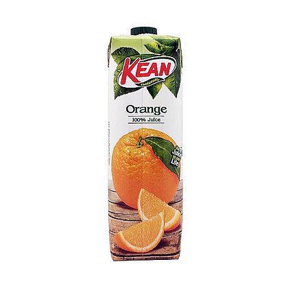 Kean Orange Juice/ 1ltr