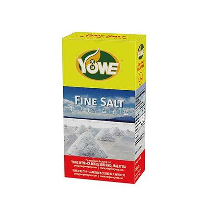 Fine Salt/ 500g