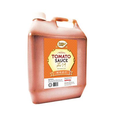 Gold Leaf Tomato Sauce/ 5ltr